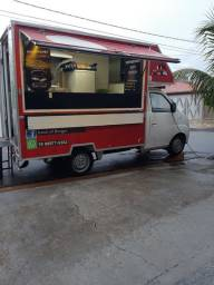 Food Truck Lifan Faison 1.3L ano 2016