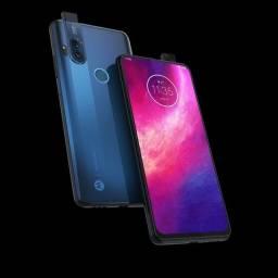 Motorola One Hyper Android 11 (perfeito estado)