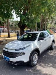 Título do anúncio: Fiat Toro 4x4 diesel 2018 Manual (único dono)
