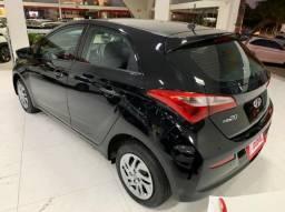 Hyundai HB20 Comfort 1.0 4P