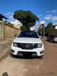 Frontier SV AT. CD 4x4 2.5 TB Diesel. Aut. Diesel