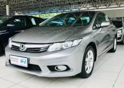 Honda Civic 2.0 EXR - 2014 - Faça sua proposta =)