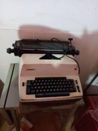Vende si maquina de escrever