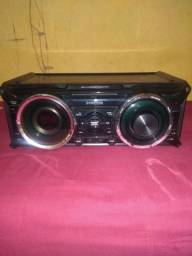 mini system samsung giga sound 2200w