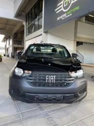 Fiat Strada STRADA ENDURANCE 1.4 FLEX 8V CS PLUS FLEX MANUA