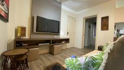 Apartamento para venda com 81 metros quadrados com 2 quartos em Praia Grande - Torres - RS