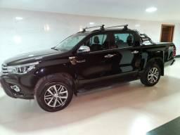I/Toyota Hilux 2017/2017