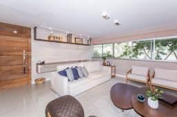 Apartamento com 4 dormitórios à venda, 137 m² por R$ 2.750.000,00 - Lagoa - Rio de Janeiro
