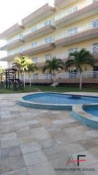 Apartamento no Vila Dunas, com 1 quarto, lazer completo