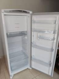Geladeira/Refrigerador Consul Frost Free 1 Porta Branco Facilite 300L crb36 abana