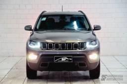 Jeep Compass 2.0 diesel 4x4, raridade como 0km.