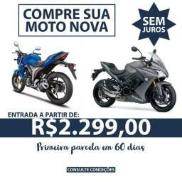 Compre sua moto
