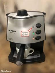 Cafeteira profissional para Cappuccino