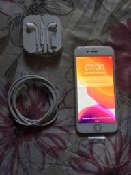 Vendo iPhone 7 ouro 32 Gb
