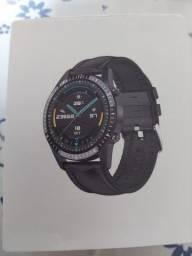 Smartwatch<br>Novo na caixa