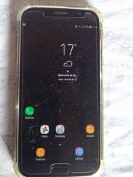 Samsung A7 perfeito urjente