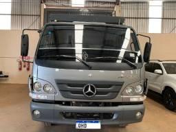 Mercedes 1016 Boiadeiro Ano 2014