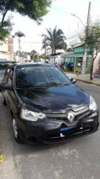 Renault Clio 2013 IPVA pago