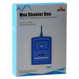 Max Shoter Ps4,Ps3,XBOX One,Xbox 360