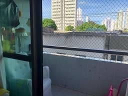 Título do anúncio: Apartamento para venda com 63 metros quadrados com 2 quartos em Madalena - Recife - PE