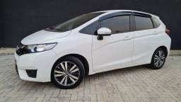 Título do anúncio: Honda FIT EXL CVT