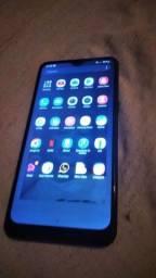 Vendo a10s 32 gbs ou troco por iphone