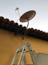 Técnico em Antenas Profissional