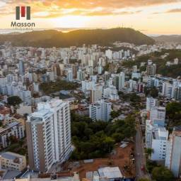 Apartamento à venda, 57 m² por R$ 269.000,00 - Bom Pastor - Juiz de Fora/MG