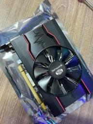 Rx 550 4 GB Nova