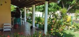 Alugo casa em Porto de Sauipe 3/4 no loteamento Iemanja