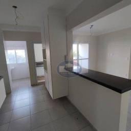 Apartamento todo planejado no centro de Araçatuba!