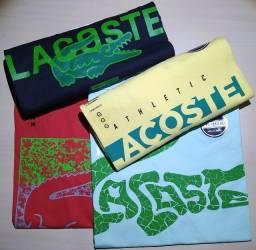 2 camisetas por 59,90 ou 4 por 99,90!!