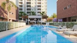 Título do anúncio: Apartamento à venda, 55 m² por R$ 298.038,57 - Parque Manibura - Fortaleza/CE