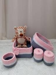 Título do anúncio: Kit higiene para bebê