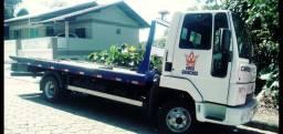 Caminhão guincho