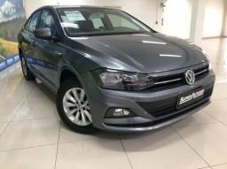 Volkswagen Virtus Comfortline 200 TSI 1.0 2020 com 39500km
