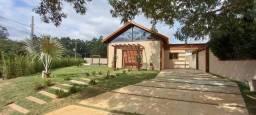 Linda Casa de Campo Ninho Verde 1 - Aceita Troca em Barueri