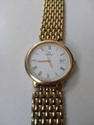 Relógio omega Deville quartz