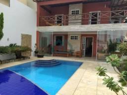 Casa para Locação em Aracaju, Atalaia, 4 dormitórios, 2 suítes, 5 banheiros, 5 vagas