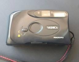 Título do anúncio: Câmera Fotográfica 35mm - Retrô Yashica 302