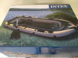 Bote inflável Seahawk 4
