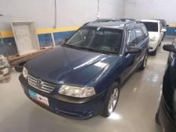 VW Parati 1.6 Parcelo no Cheque!!!