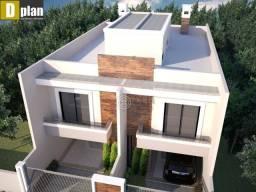 Sobrado com 3 dormitórios à venda, 132 m² por R$ 550.000,00 - Vila Yolanda - Foz do Iguaçu
