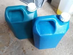 Bombona ou galão de 5 litros