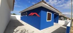 Lj@# - Linda casa em Araruama ? praia do Barbudo ? Aceita financiamento Bancário.