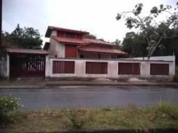 Casa no bairro São João, Lado Praia, Piscina, Churrasqueira, 3 Quartos