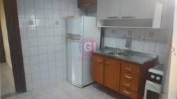 IJJ-[Intervale Aluga] Apartamento Residencial Tatetuba, 2 Dormitórios, 1 Vaga, 1 Banheiro