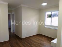 Apartamento com 2 dormitórios, 01 -vaga - Lazer completo- Vila Carmosina