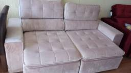 Sofá por boleto