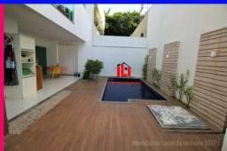 Chapada Residencial Renaissance Casa duplex com 4 Suítes